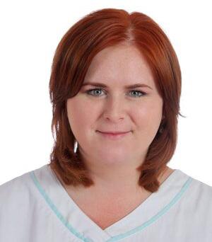 Bc. Yveta Žižková