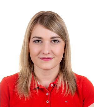 Bc. Aneta Kozová