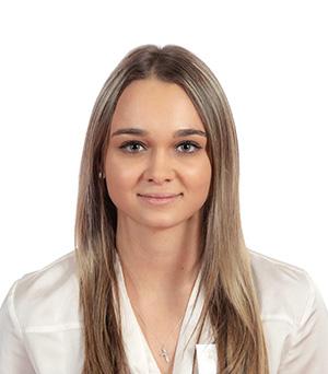 Bc. Nikola Šaršová, DiS.